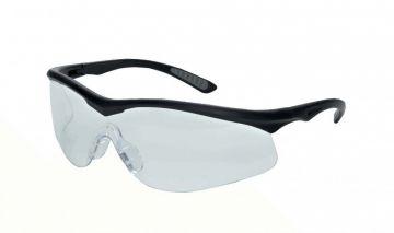 DYNAMIC SAFETY veiligheidsbril Thunder Lens zwart in/ outdoor