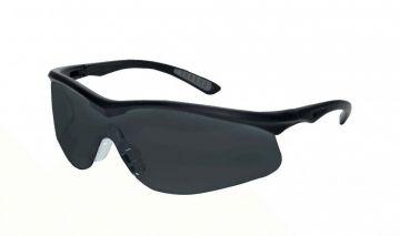 DYNAMIC SAFETY veiligheidsbril Thunder Lens smoke zwart