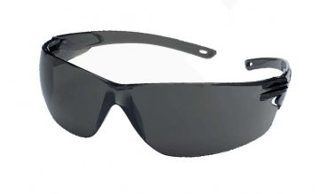 DYNAMIC SAFETY veiligheidsbril Basic Dyna Lens smoke smoke