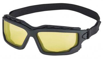 DYNAMIC SAFETY veiligheidsbril Ult. Spectagoggle clear grijs