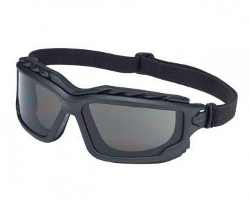 DYNAMIC SAFETY veiligheidsbril Ult. Spectagoggle smoke grijs