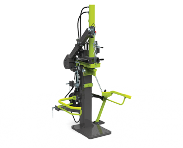 PALDU kloofmachine aftakas + 400 V M6624N 1100-19Z