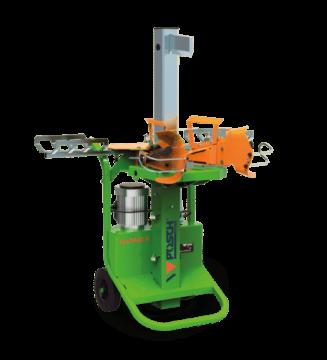 POSCH kloofmachine Spaltax 6 400 V M6153N