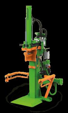 POSCH kloofmachine HydroCombi 26 400 V met aftakas M2143MR