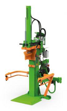 POSCH kloofmachine HydroCombi 26 400 V E7,5 D-R M2145MR