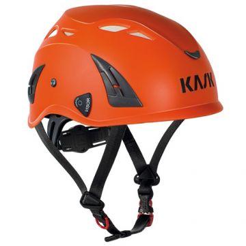 KASK helm Plasma AQ oranje EN 397