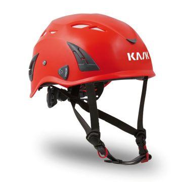 KASK helm Superplasma TC rood EN 12492