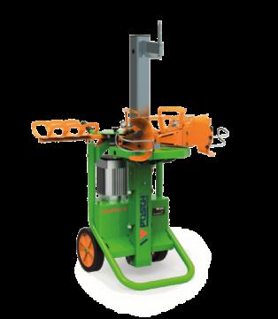 POSCH kloofmachine 5,5 kW/ 400 V m6140n