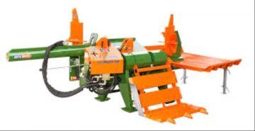 POSCH kloofmachine Splitmaster 26 met opties E + L 26 ton