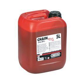 OREGON zaagkettingolie 5 l mineraal