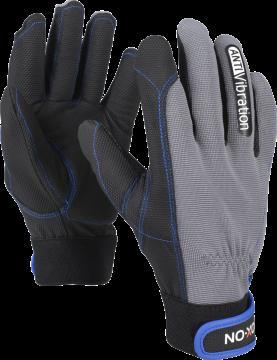 OX-ON handschoen Anti vibration 12000 maat 8