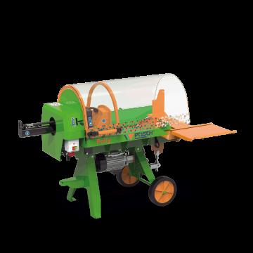 Posch kloofmachine m2356sblnr polly 8t 13pk b&s-80 km/h