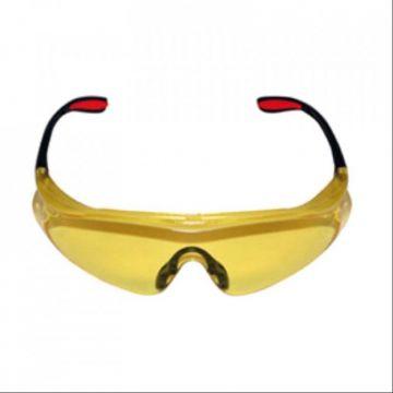 OREGON veiligheidsbril geel Q525250