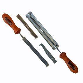 OREGON kettingvijlset 4,0 mm Q90405