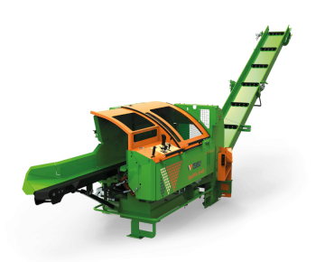 POSCH kloofmachine Spaltfix K-415 m3892kf4